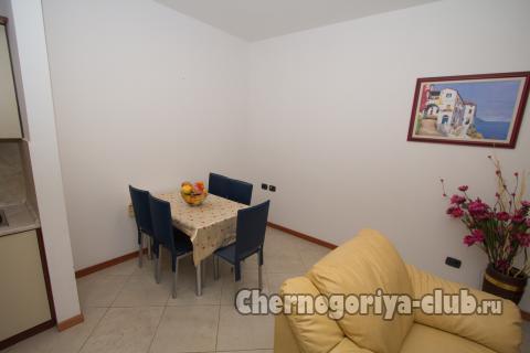 Апартамент в Рафаиловичи за 42 €  в сутки