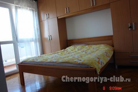 Апартамент в Баре за 45 €  в сутки
