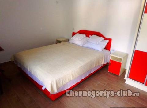 Апартамент в Рафаиловичи за 5 €  в сутки