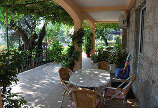 Апартамент в Святом Стефане за 65 €  в сутки