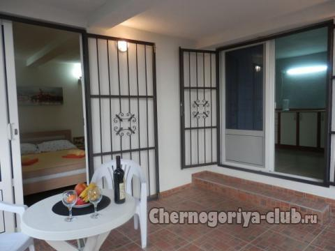 Апартамент в Утехе за 40 €  в сутки