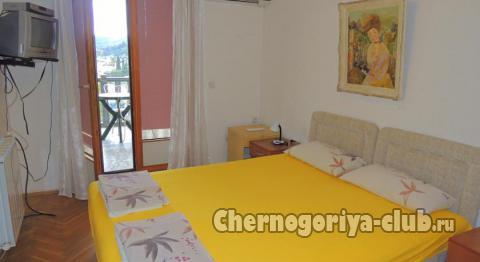 Апартамент в Бечичи за 26 €  в сутки