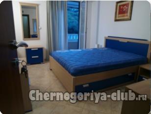 Апартамент в Петроваце за 25 €  в сутки