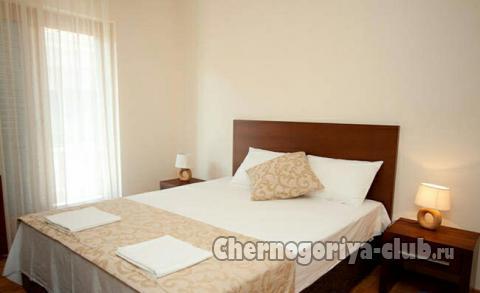 Апартамент в Петроваце за 60 €  в сутки