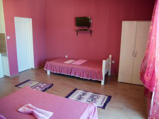 Апартамент в Добрые воды за 15 €  в сутки