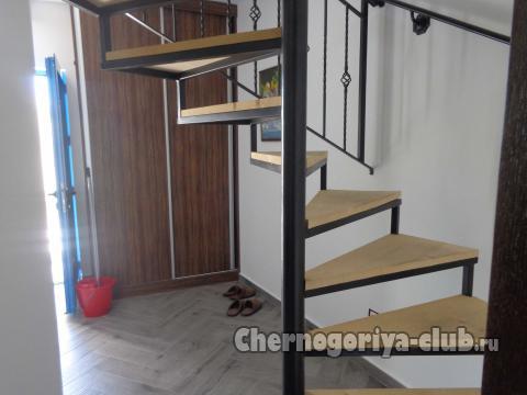 Дом/вилла в Бечичи за 120 €  в сутки