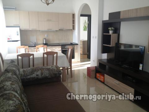 Апартамент в Баошичи за 60 €  в сутки