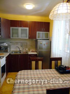 Апартамент в Петроваце за 50 €  в сутки