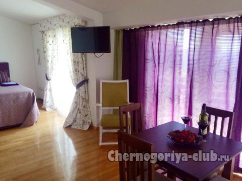 Апартамент в Шушань за 0 €  в сутки
