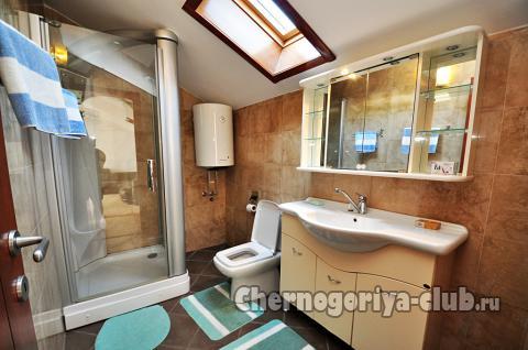 Апартамент в Пржно за 120 €  в сутки