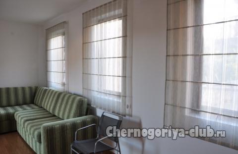 Апартамент в Бечичи за 20 €  в сутки