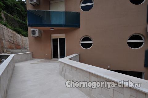 Апартамент в Пржно за 80 €  в сутки