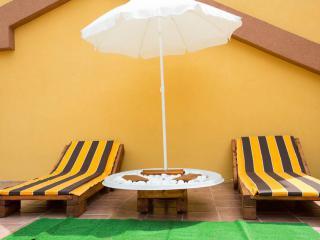 Апартамент в Будве за 27 €  в сутки