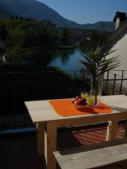 Дом/вилла в Доброте за 90 €  в сутки