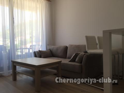 Апартамент в Рафаиловичи за 55 €  в сутки