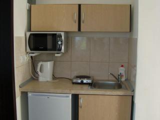 Апартамент в Крашичах за 35 €  в сутки