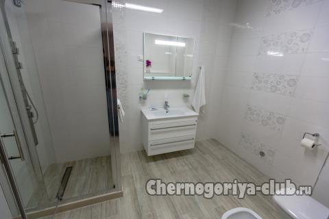 Апартамент в Сутоморе за 25 €  в сутки