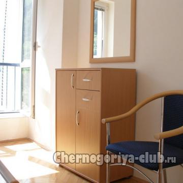 Апартамент в Будве за 6 €  в сутки
