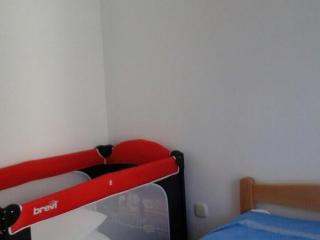 фото 12 - Спальня с кроваткой