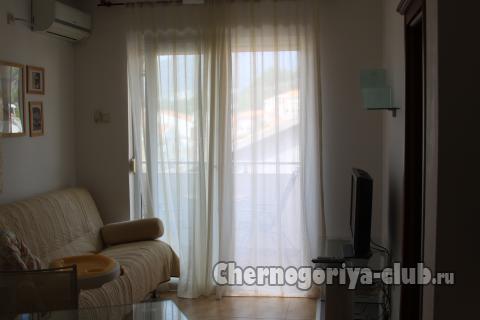 Апартамент в Рафаиловичи за 20 €  в сутки