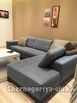 Апартамент в Рафаиловичи за 110 €  в сутки