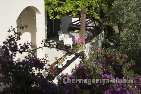 Апартамент в Петроваце за 72 €  в сутки