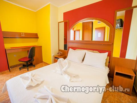 Апартамент в Булярице за 31 €  в сутки