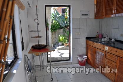 Апартамент в Ульцине за 15 €  в сутки
