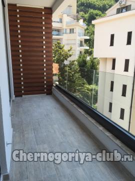 Апартамент в Рафаиловичи за 30 €  в сутки