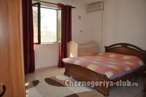 Дом/вилла в Ульцине за 119 €  в сутки