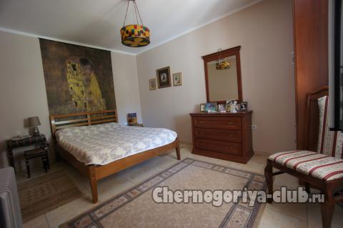 Апартамент в Рафаиловичи за 75 €  в сутки