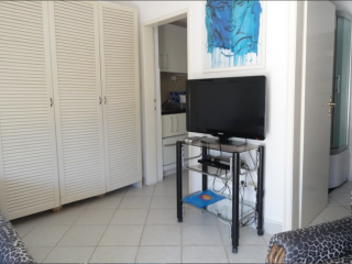 Апартамент в Святом Стефане за 90 €  в сутки