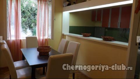 Дом/вилла в Бечичи за 60 €  в сутки