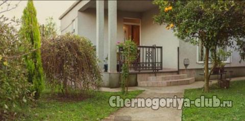 Дом/вилла в Баре за 40 €  в сутки