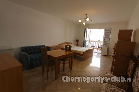 Апартамент в Пржно за 35 €  в сутки