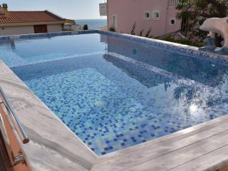 Апартамент в Добрые воды за 40 €  в сутки