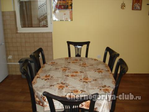 Апартамент в Которе за 60 €  в сутки
