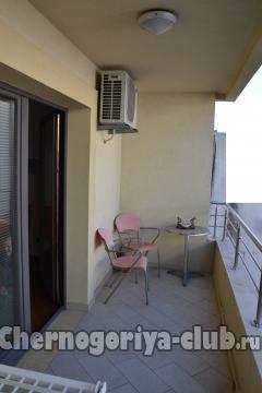 Апартамент в Рафаиловичи за 65 €  в сутки