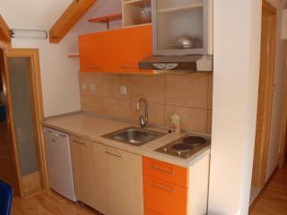 Апартамент в Пржно за 150 €  в сутки