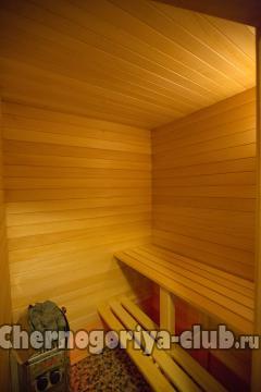 Апартамент в Будве за 44 €  в сутки