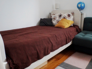 Апартамент в Будве за 100 €  в сутки