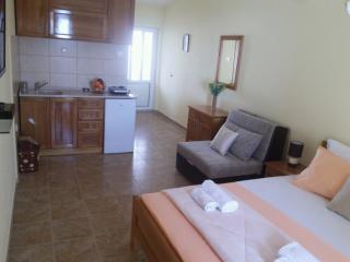 Апартамент в Добрые воды за 70 €  в сутки