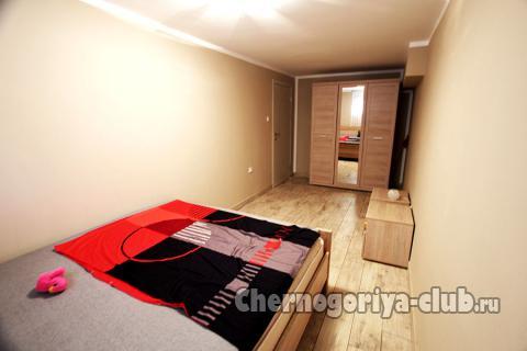 Апартамент в Петроваце за 90 €  в сутки