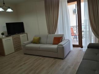 Апартамент в Добрые воды за 45 €  в сутки