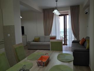 Апартамент в Добрые воды за 55 €  в сутки