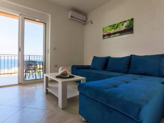 Апартамент в Утехе за 55 €  в сутки