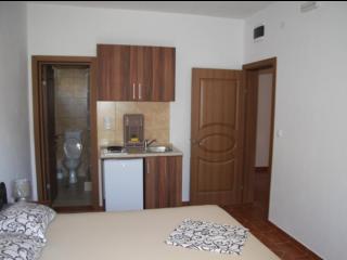 Апартамент в Добрые воды за 20 €  в сутки