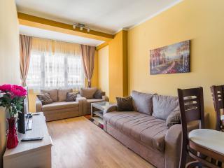 Апартамент в Будве за 60€ / день