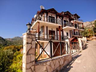 Дом/вилла в Бечичи за 120€ / день