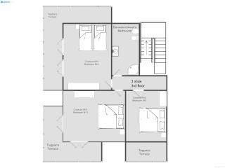 Дом/вилла в Бечичи за 320 €  в сутки